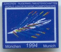 pin ger 1994 jwrc munich