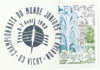pm fra 1983 aug. 6th 7th vichy jwrc logo