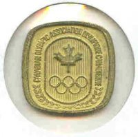 medal can 1972 og munich pictogram reverse