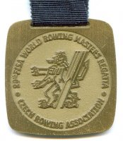 medal cze 2002 29th fisa masters regatta racice front