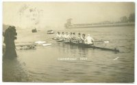 pc gbr 1907 the cambridge crew ii