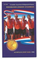 CC NED Go for Gold playing card No. 57 LM4