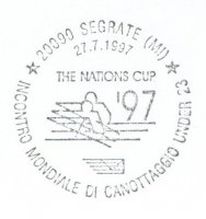 pm ita 1997 segrate milano nations cup wrc under 23
