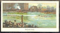 cc gbr 1925 turf cigarettes a. boguslavsky no. 23  rowing   oxford   cambridge race 1911