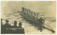 pc gbr 1907 the cambridge crew