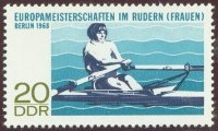 stamp gdr 1968 june 6th werc berlin mi 1373 w1x