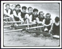 CC NZL 1972 OG Munich Gold medal for NZL 8 Photo of crew