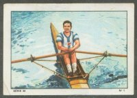 cc sui 1937 nestle chocolate cards rowing series 50 no 1