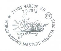 pm ita 2013 sept. 7th varese world rowing masters regatta