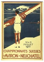 magnet sui 1921 swiss national championships at neuchatel image from poster