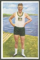 cc ger 1928 kornfranck olympia 1928 amsterdam serie 12 no. 6 pearce aus wins the sngle sculls