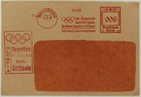 PM GER 1936 June 15th OG Berlin