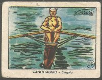 CC ITA FERRERO Olimpiadi No. 39 single sculls drawing