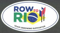 sticker usa 2013 row to rio