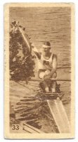 CC GBR 1929 GODFREY PHILLIPS Olympic Champions Amsterdam 1928 No. 33 R. Pearce