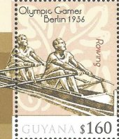 stamp guy unorthorized og berlin 1936