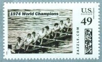 stamp usa 2014 zazzle.com wrc 1974 lucerne m8 gold medal winner crew usa