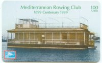 tc gib 1999 mediterranean rc centenary floating boathouse front