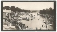 CC USA 1900 AMERICAN TOBACCO World Views Henley Regatta