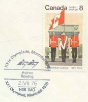 pm can 1976 july 21st large date og montreal pictogram