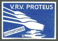 label ned v.r.v. proteus botenfonds