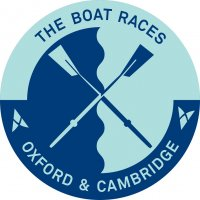 Sticker GBR The Boat Races