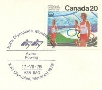 pm can 1976 july 17th small date og montreal pictogram
