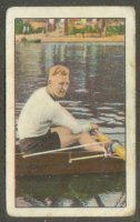 cc ned 1932 the vittoria egyptian cigarette company no. 127 g. van der helde willem iii