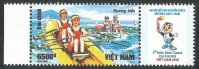 Stamp VIE 2016 5th Asian Beach Games Da Nang