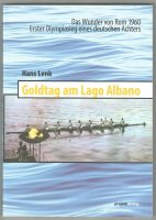 Book GER 2015 Goldtag am Lago Albano by Hans Lenk