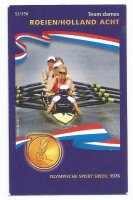 CC NED Go for Gold playing card No. 53 W8