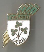 Pin IRL Amateur Rowing Union now Rowing Ireland