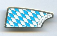 pin ger 2007 wrc munich bavarian flag