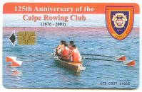 tc gib 125th anniversary of the calpe rc 1876 2001 front