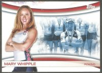 cc usa 2012 topps company oly 15 mary whipple