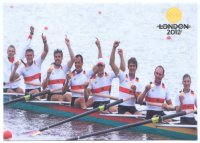 pc sin 2012 og london gold medal winners m8 olympic champions ger