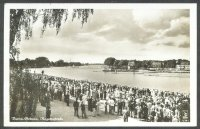pc ger 1936 berlin gruenau regatta course finish area klinke b 393 pu 1939