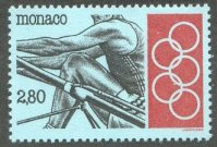 stamp mon 1993 sept. 20th ioc sesion mi 2137 close view of sculler