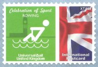 stamp gbr 2012 universal mail uk celebration of sport og london self adhesive
