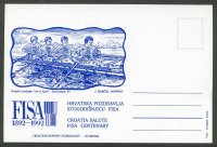 pc cro 1992 fisa centenary blue drawing of 4x