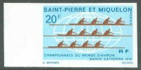 stamp spm 1970 oct. 13th wrc st. catherines mi 459 imperforated three stylized 4