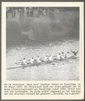 cc ned 1938 oxford wins the boat race 1937 after 13 consecutive victories of cambridge 1924 1936