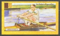 cc gbr 1924 gallaher s cigarettes british champions of 1923 no. 32  j. beresford junior  winner of the wingfield sculls 1923