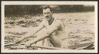 CC GBR 1930 Major Drapkin Tobacco Sporting Celebrities in Action No. 25 E. Barry