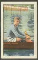 cc ned 1932 the vittoria egyptian cigarette company no. 121 h. kerkhoff willem iii