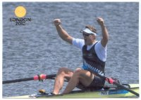 pc sin 2012 og london gold medal winners m1x olympic champion mahe drysdale nzl
