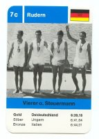 cc ger 1968 og mexico bs quartet 4 gdr gold b w with results