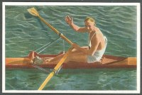 cc ger 1932 og los angeles reemtsma group 23 no. 133 henry robert pearce aus winner of the single sculls